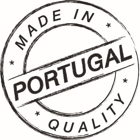 Logo made in Portugal